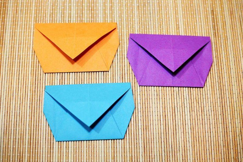 Поделки из бумаги: пошаговые мастер-классы для детей 1, 2, 3, 4, 5 класса по шаблонам своими руками